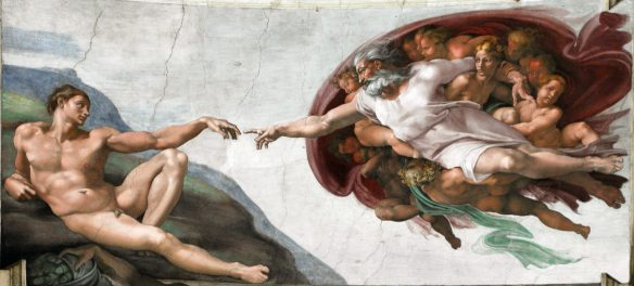 creation of man 1159966